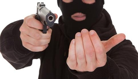 نا معلوم مسلح ڈاکوؤں نے دکان دار کو گن پوائنٹ پر یرغمال بنا کر 40 ہزار روپے نقدی اور موبائل فون لوٹ کر فرار